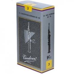 Vandoren V12 Clarinete Bb