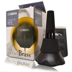 YAMAHA Silent Brass SB7X