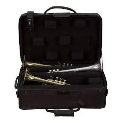 Case Protec iPac Triple para trompeta