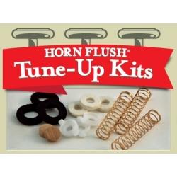 Kit de ajuste para trompeta Horn Flush